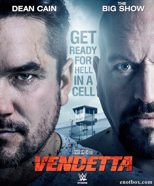 Кровная месть / Vendetta (2015/WEB-DL/WEB-DLRip)