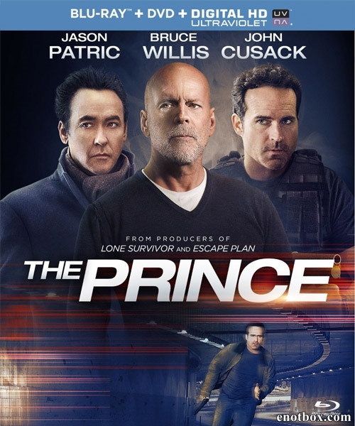 Принц / The Prince (2014/BDRip/HDRip)