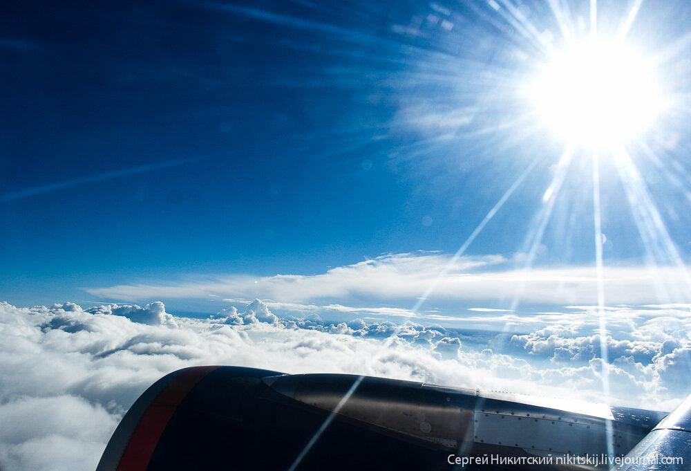 Что происходит с пассажирами во время падения самолета? Видео