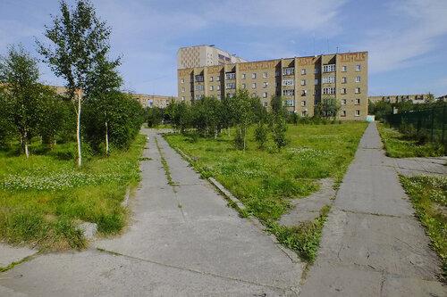 Фото города Инта №7101  Мира 47 и 49 13.08.2014_12:44
