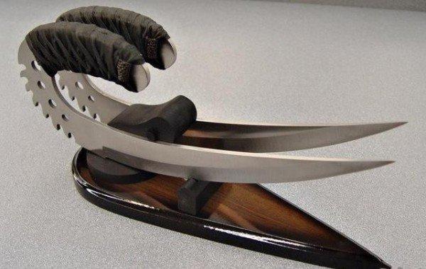 Ниндзя: смертоносное оружие тайных агентов Японии