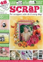 Журнал Scrap -  August-September 2014