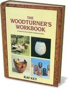 Книга The Woodturners Workbook