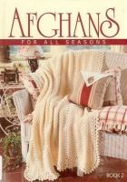 Книга Afghans for all seasons Book2