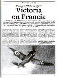 Журнал Enciclopedia ilustrada de la Aviacion 46