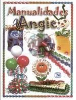 Книга Искусство упаковки   Manualidades Angie