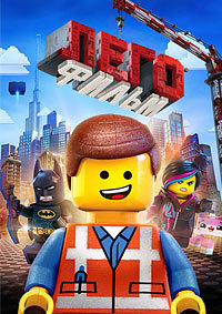 Лего. Фильм / The Lego Movie (2014/BD-Remux/BDRip/HDRip/3D)