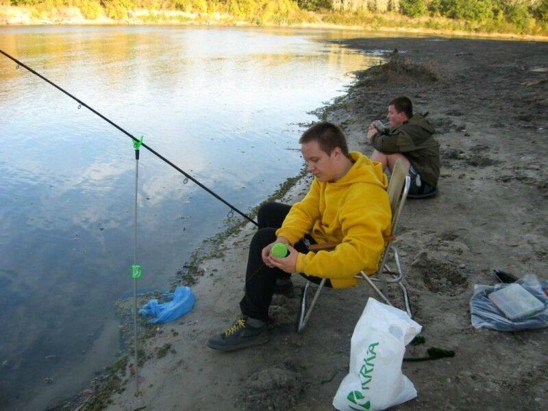 луганский сайт рыбаков