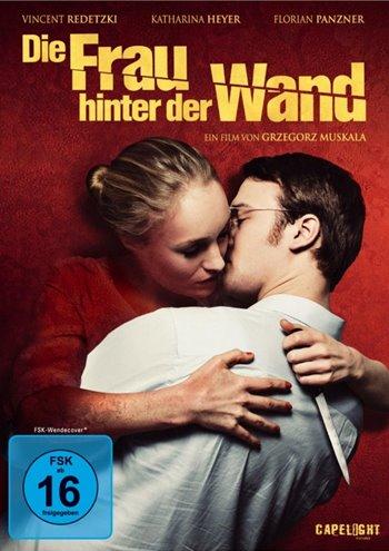 ������� �� ������ / Die Frau hinter der Wand (2013) BDRemux 1080p   DVO