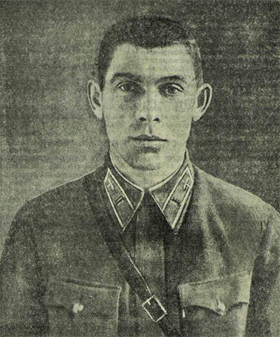 «Красная звезда», 27 июля 1941 года, Герой Советского Союза капитан Н.Ф. Гастелло, сталинские соколы, Николай Гастелло
