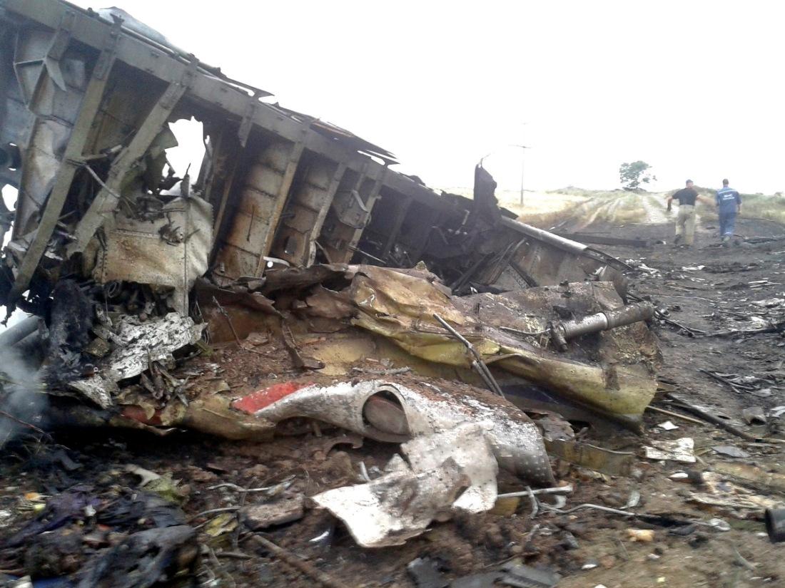 самолета в падения украине фото