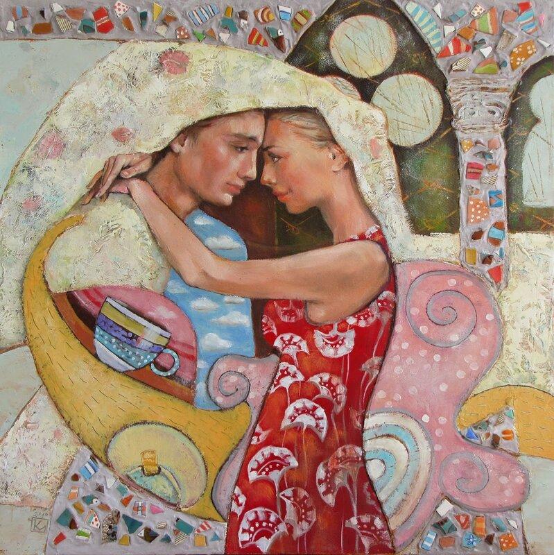 Семья- это  крепость,  семья - это дом, и  она  должна  быть  уютным  гнездом! С ДНЕМ СЕМЬИ,ЛЮБВИ И ВЕРНОСТИ!