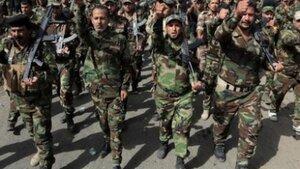 В Ираке уничтожено более 100 экстремистов