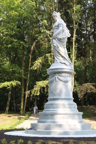 06-07-2014. Памятник королеве Луизе
