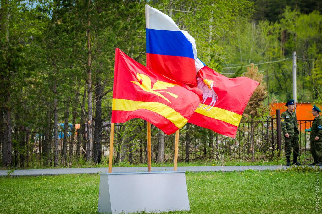 Златоуст. Фестиваль казачьей культуры Злата Горка
