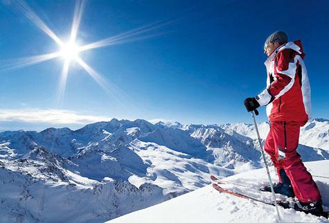 ANEX Tour предоставляет путевки на горнолыжные курорты Болгарией