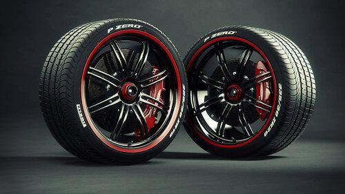 Компания «Хорошие колеса» решит проблему с шинами