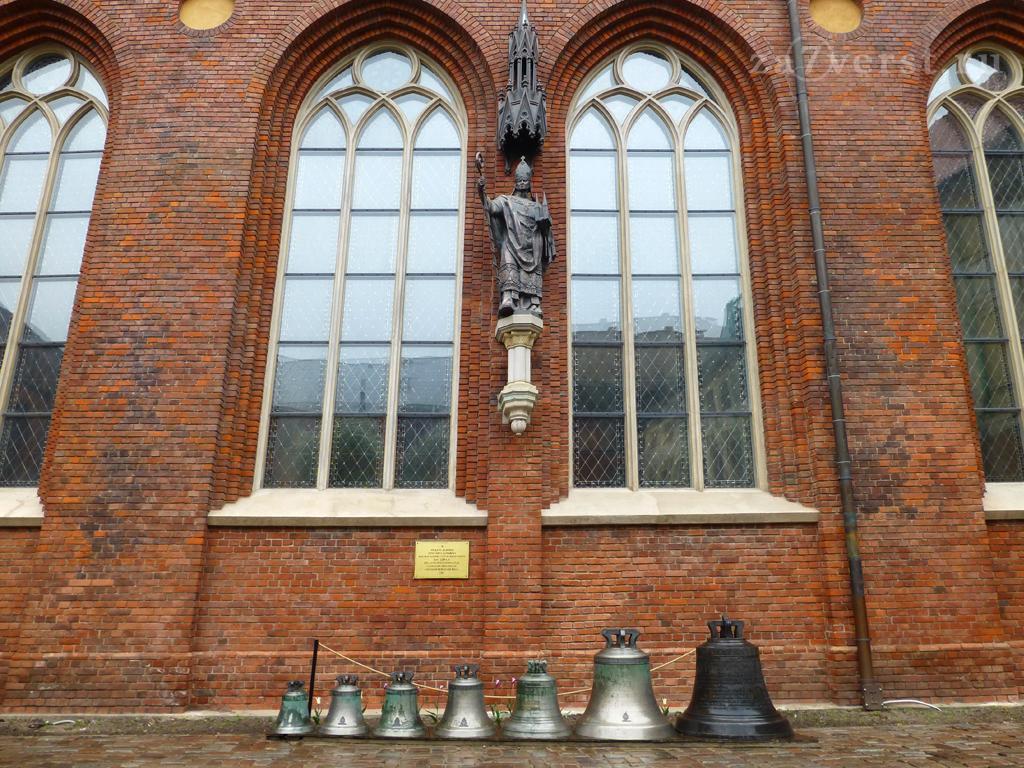 Домский собор, Рига, Латвия
