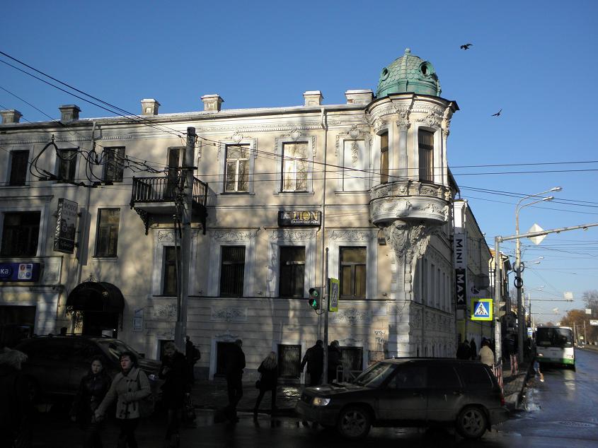Дом Петражицкого в Ярославле.JPG