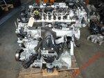 Двигатель SHY1 2.2 л, 150 л/с на MAZDA. Гарантия. Из ЕС.