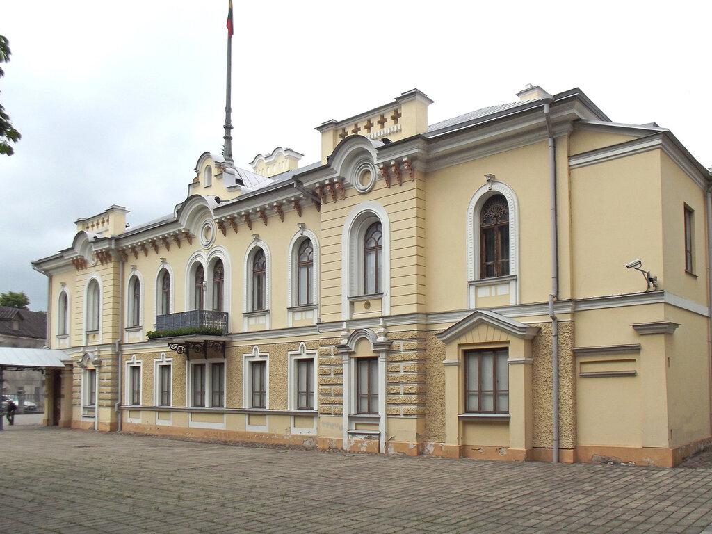 Каунас