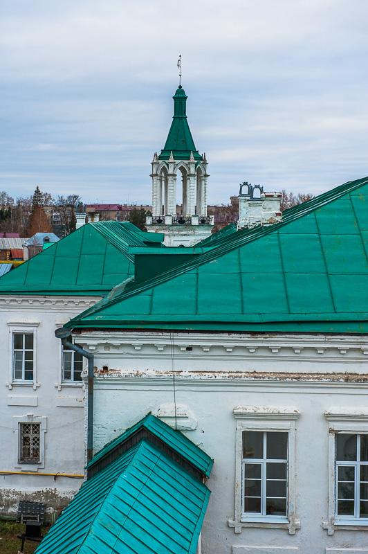 Ростов Великий, Россия