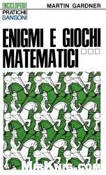 Enigmi e giochi matematici 3