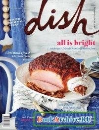 Журнал Dish - No.57