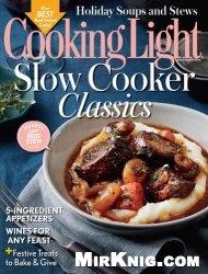 Журнал Cooking Light - December 2014 USA