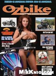 Журнал Ozbike Thunder Down Under №376 2013