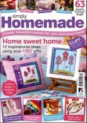 Журнал Simply Homemade №27 2013