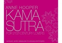 Книга Hooper Anne - Kama Sutra for 21st Century Lovers pdf 22Мб