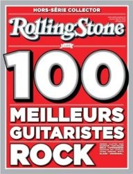 Журнал Rolling Stone Hors-Serie Collector №15 2013