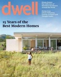 Журнал Dwell - October 2015