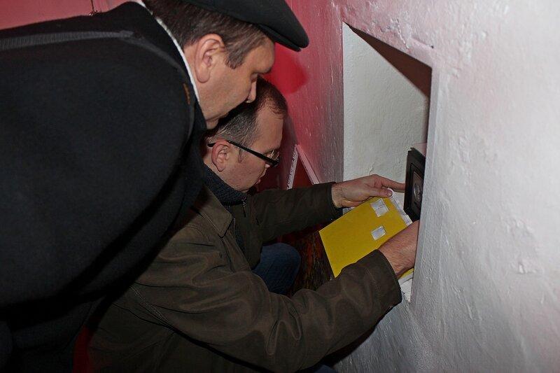 Вскрываем сейф по коду на шифрограмме - Логово ББ - Побег из комнаты в Кирове