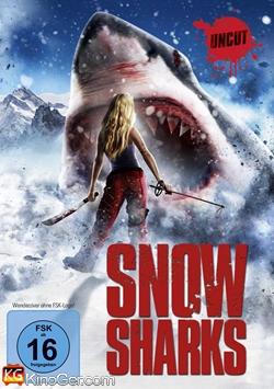 Snow Sharks (2013)