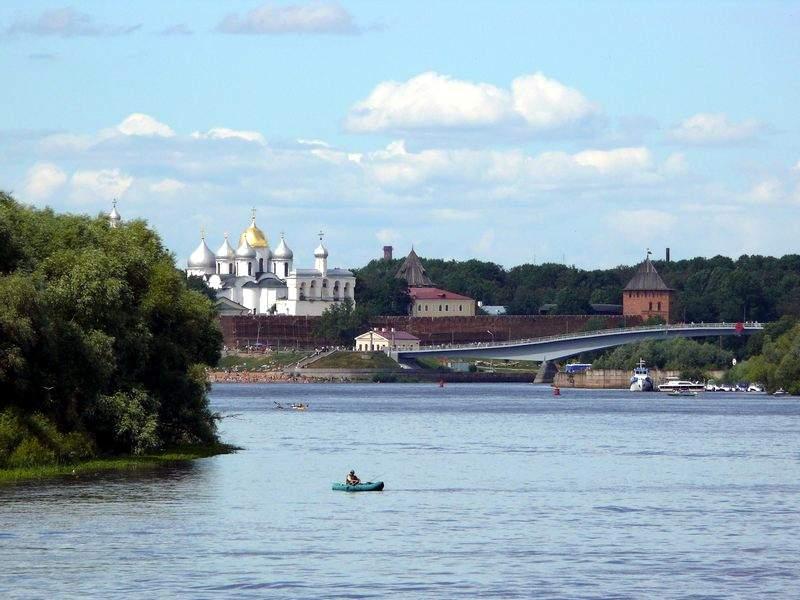 Исторические города России