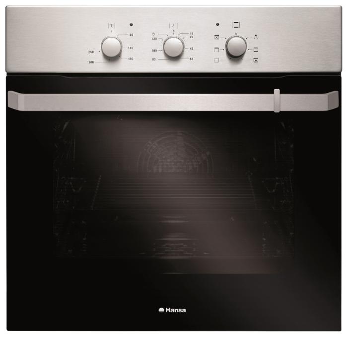 серебристые духовки встройка