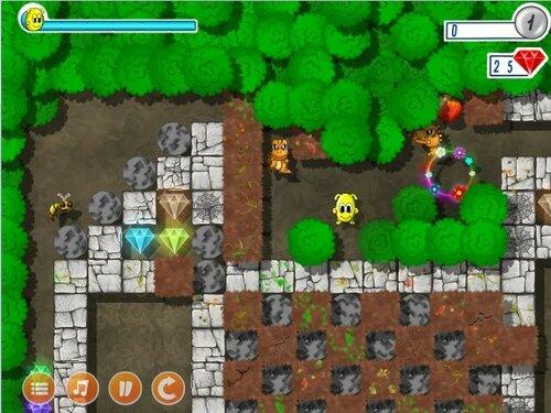 Danko: Treasure Map
