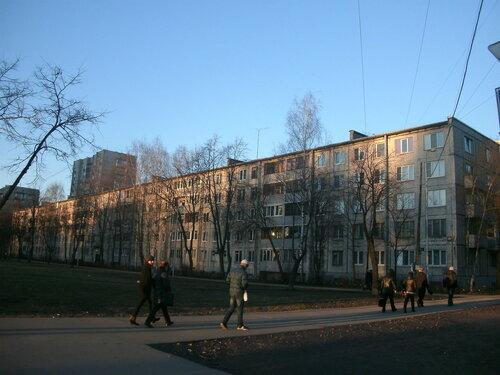 пр. Космонавтов 94