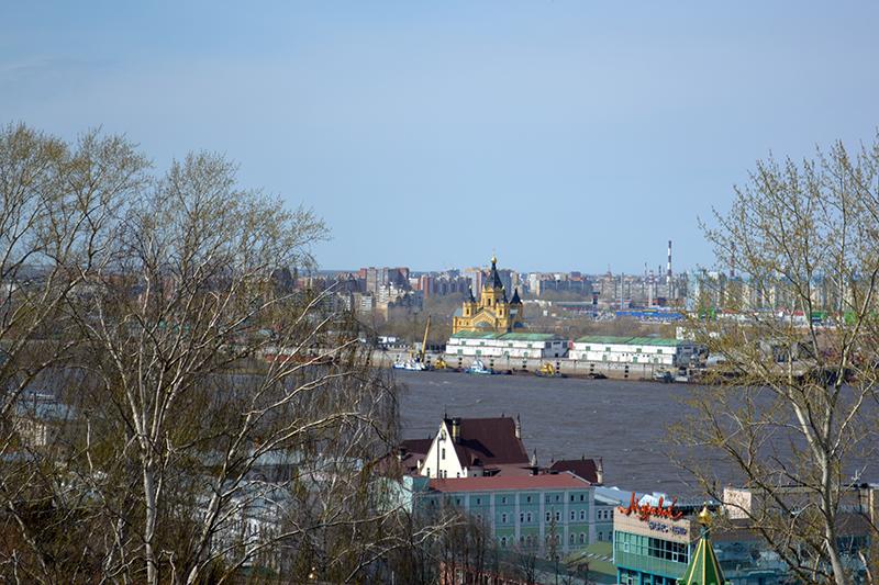 первомай собор Александра Невского