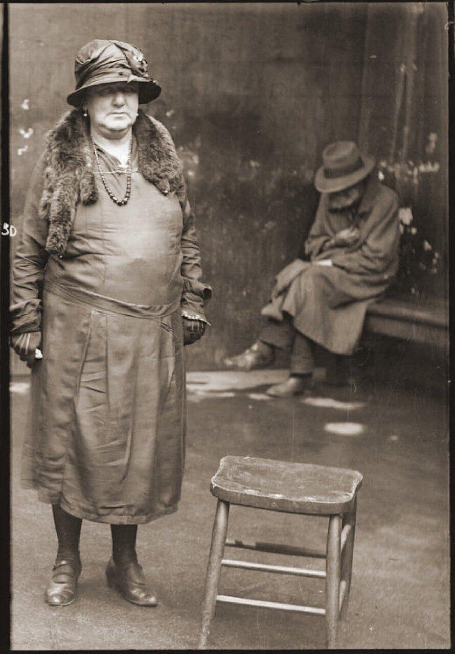 Проститутки начала 20 века 21 фотография
