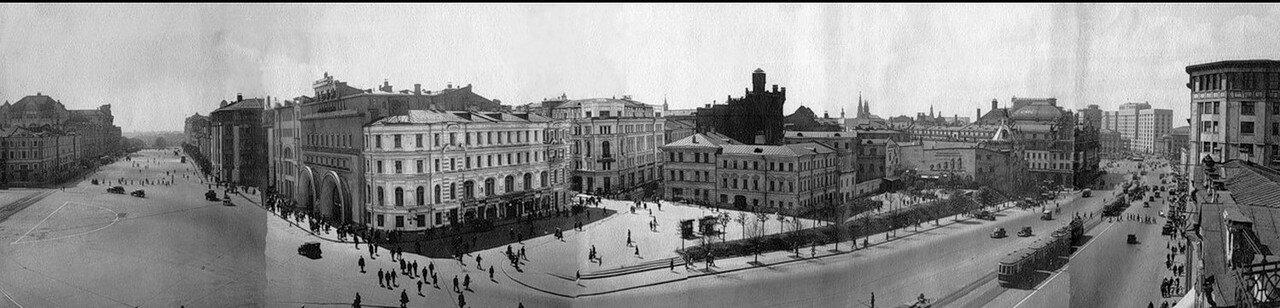 1940-е. Лубянка
