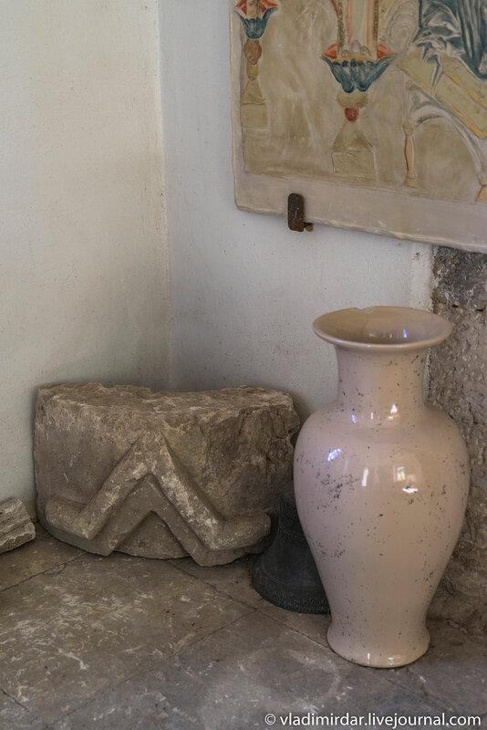 Кое что из артефактов