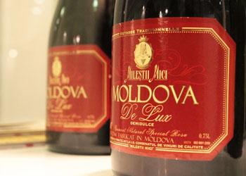 На молдавское вино и сельхозпродукты введут пошлины