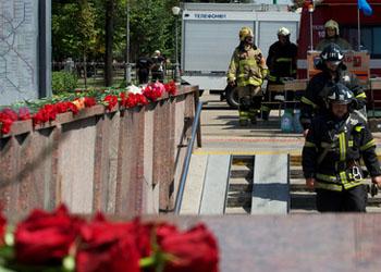 Задержаны двое новых подозреваемых по делу о крушении в метро