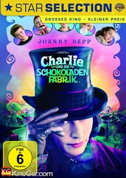Charlie und die Schokoladenfabrik (2005)
