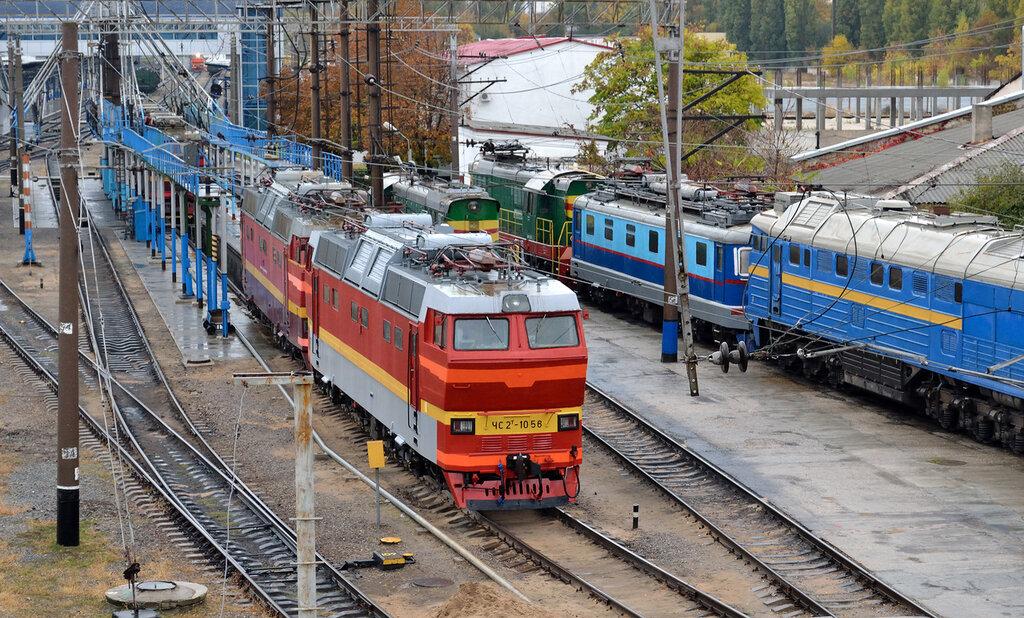 Уникальная оптическая линия свяжет Севастополь и Керчь вдоль Крымской Ж/Д