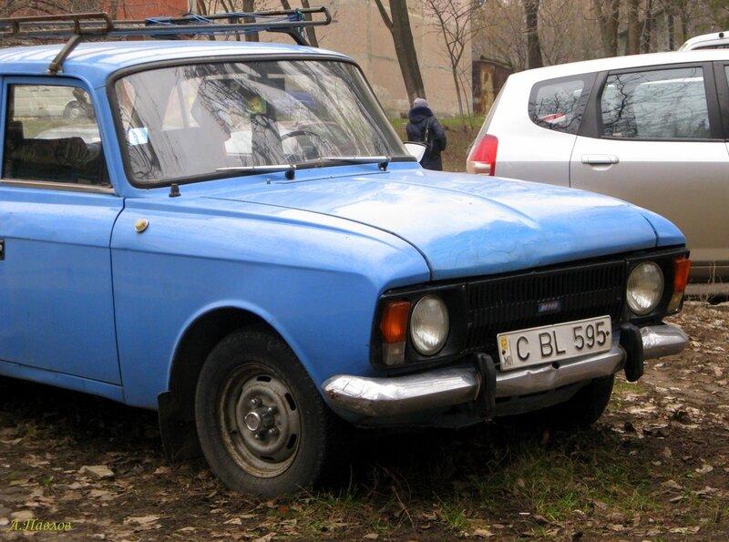 Москвич-412 ИЖ Кишинёв (3).JPG