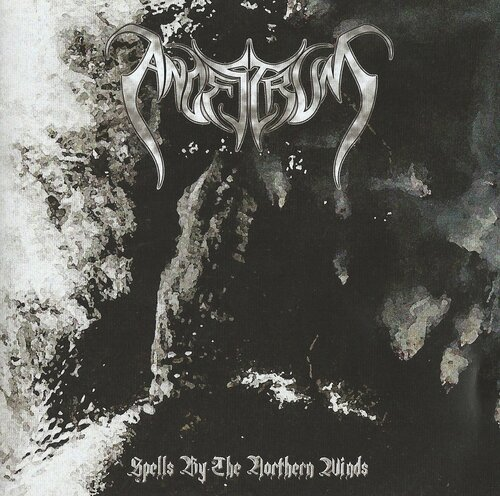 Ancestrum - Spells By The Northern Winds - Front.jpg
